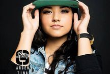 ♡ Becky G♡ / Amazing singer/role model / by ♔Sydney Lewis♚