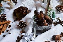 Noël & Maisons en Pain d' Épices