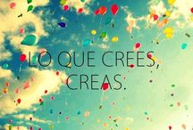 FRASES - CITES / Citas y frases / by Penny Lane