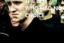 Draco Malfoy ⚡️