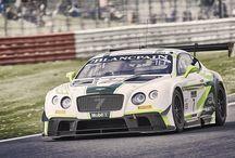 British Racecars