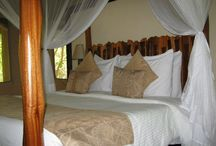 African Honeymoon Packages