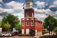 Winnsboro, Ridgeway Souh Carolina / Great things about Winnsboro & Ridgeway South Carolina