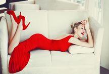 Dresses / by Rosaline papa