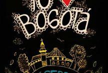 I Love Bogotá