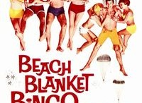 Beach Blanket Bingo / by Erin Burgess