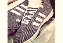 Sneakers and Kicks