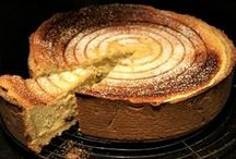 Tarte fromage blanc thermomix
