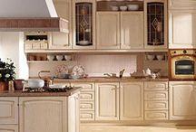 Кухни на заказ в Москве - кухонные гарнитуры kitchengood.ru / Образцы мебели для кухни, производимые на заказ, оптом и в розницу компанией Kitchengood.