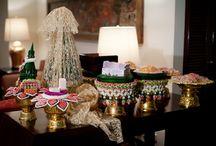 Thai Wedding Inspiration