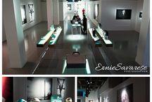 London College Of Fashion Showcase