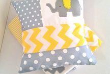Appliqué designs / by Yvonne Fairfax-Jones