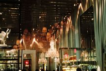 Restaurants and Attractions in New York / Restaurants in New York, Attractions in New York