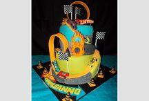 Kage - Cake