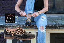 City Shoes / City Shoes inspiraties voor www.aadvandenberg.nl/city