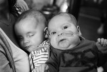 Keeping Families Close / Our RMHC Dayton Families