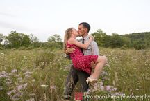 engagement pictures for nature lovers