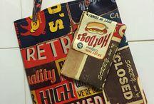 shopping bag e accessori