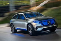 EQ - Electric Intelligence The new brand for electric mobility.