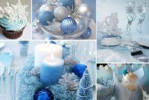 winter wedding things
