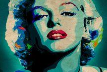 Marilyn Monroe♥