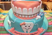 Zahnarzt Party
