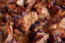 Carnitas/Pork