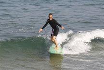 Les 5 conseils pour bien débuter le surf cet été