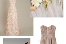 wedding ideas / by Kaylyn DeHart