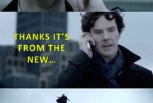 Sherlock / all the sherlock. All.