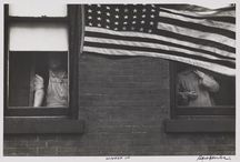 Robert Frank, 1924- / 1950s!