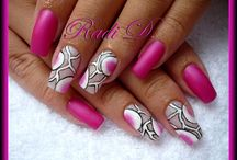 ♥ 4 nailZzzz / by Francis