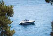 The Boat / Covo Dei Saraceni private boat