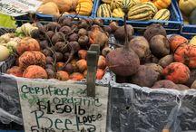 Farmer's Market!