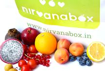 PACKAGES FOR FRUITBOX