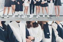 Korean Styles