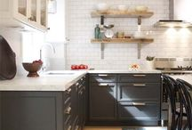 Kitchen / by Melissa Anne Davis