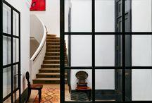 NYC Foyers