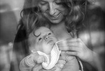 newborn B/N / Fotografo Bambini Varese in studio o a domicilio, prezzi modici, post produzione e stampa, impaginazione album book