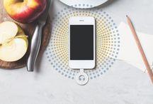 Corian® Charging Surface / Introducing DuPont™ Corian® Charging Surface. Charge Smart Devices Wirelessly with a Corian® Charging Surface.