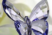Swarovski & crystal