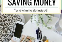 Financial Goals & Tips