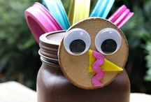 Crafts for thanksgiving day