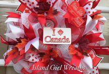 canada day ideas