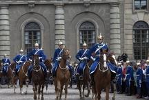Jean Baptiste Bernadotte en Desiree Clary / van Franse maarschalk  tot koning van Zweden