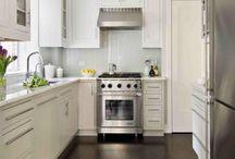 Kitchen Reno someday