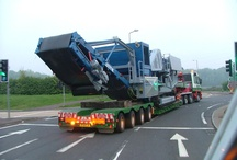 Exceptional Haulage