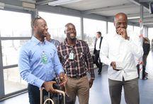 Séminaire d'inauguration d'ICC Guyane