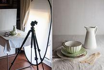 Esquemas bàsicos de iluminación para fotografia