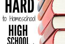 Homeschool thru High School